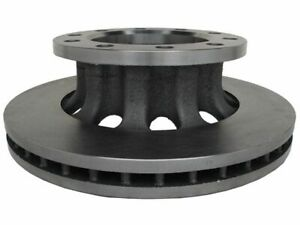 For 1999-2005 Workhorse Custom Chassis P32 Brake Rotor Rear Raybestos 62139KX