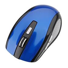 2.4G USB Receiver Wireless Optical Mouse For PC Laptop HP Dell Toshiba ACER j87