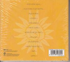 Paco Fernandèz - Sal Y Sol  (CD/NEU/OVP)