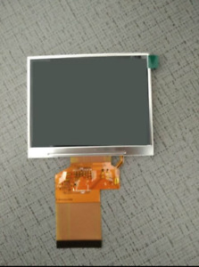 3.5 TFT LCD for MCWILL LCDDRV RGBDRV 54 pin