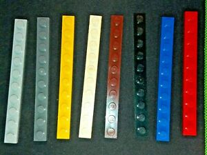 Lego 4477 FLAT PLATE 1 X 10 (Pack of 3) select colour & amount