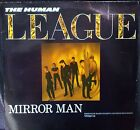 "HUMAN LEAGUE - MIRROR MAN 12"" U.K. PRESSING"