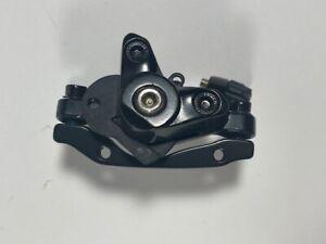 Tektro IOX Mechanical Disc Brake caliper front or rear
