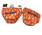 2 Swimschool Reusable Swim Diaper Level 1 18-22 lbs Swim School Baby New 2 Sets