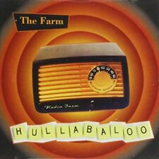 Hullabaloo - Farm - EACH CD $2 BUY AT LEAST 4 1994-05-10 - Reprise