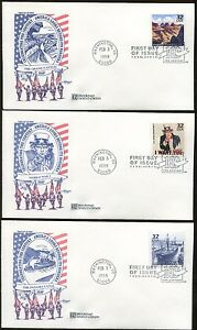 Set of 15 - Celebrate The Century Mystic Stamp Co. 1910's First Day Covers z12