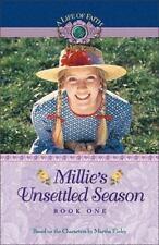 Millie's Unsettled Season (Life of Faith, A: Millie Keith Series)