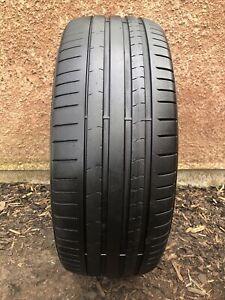 245/40R21 (100Y) XL Pirelli P Zero*RSC Run Flat (PZ4)
