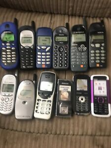 Dummy Mobile Phones.  Lot 1