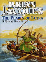 The Pearls Of Lutra (Red Fox Older Fiction), Jacques, Brian, Very Good Book