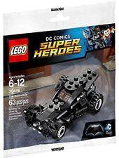 LEGO 30446 DC Comics Super Heroes The Batmobile - Sealed