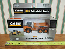 Case 340 Articulated Truck By Norscot 1/87th Scale >