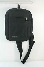"""Kensington Sling Bag Crossbody Black Nylon for Tablets up to 10.2""""   K62571"""