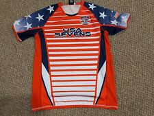 USA Rugby Sevens Training Top Large