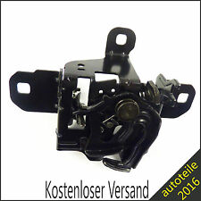 Neu Motorhaubenschloß Motorhaubenverriegelung für VW Golf Jetta 00-06 1J0823509C