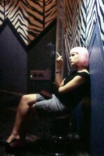 Lost In Translation Scarlett Johansson Smoking 18x24 Poster Zebra Lift Elevator