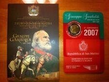 Pièces euro de Saint-Marin pour 2 Euro Année 2007