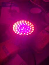 UFO 600W LED luz de crecimiento interior Jardín Lámpara de espectro completo para plantas flores verduras