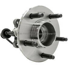 Wheel Bearing and Hub Assembly Rear Quality-Built WH512229
