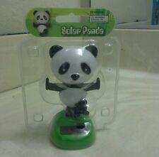 SOLAR POWER DANCING (Kung-fu) PANDA...(●_●).(●_●).(●_●)..