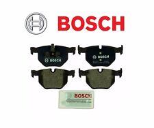 BMW E90 E92 330i 335i 335is Rear Disc Brake Pad Bosch QuietCast BP1170
