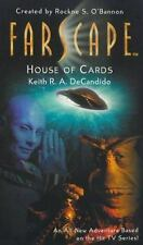 Farscape: House of Cards 1 by Keith R. A. DeCandido (2001, Paperback)