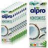 Alpro - 10 x Kokosnussdrink Original 1 Liter - Kokosnuss Coconut Drink