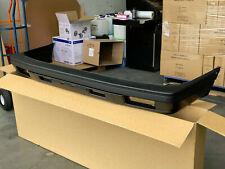 Nissan Skyline R31 Pintara NOS Front Bumper Bar S2 Black