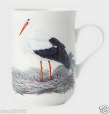 "MAXWELL&WILLIAMS BIRDS OF THE WORLD STORK 300ml MUG"" PBW1090 Gift Boxed"