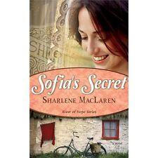 Sofias Secret (River Of Hope) Paperback