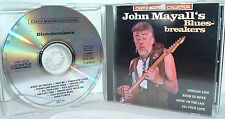 JOHN MAYALL'S  Bluesbreakers  (Masters Collection)