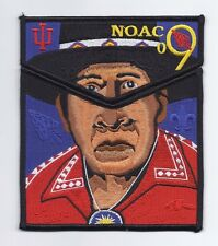 lodge 193 2009 NOAC 2 Piece Limited edition Only 100 Made 4 Members Attended