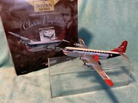 Classic Propoliners Boeing Stratocruiser North West Airlines 1:444 Scale Corgi