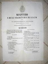 W162-SICILIA-ELENCO STUDENTI INVIATI A NAPOLI X SPECIALIZZARSI