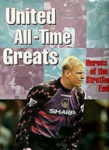 United All-Time Greats Heroes De Stretford Extremo Desconocida