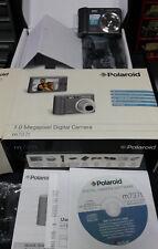Camara Portátil Profesional Polaroid M737T