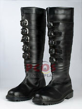 Alice: Madness Returns Alice Cosplay Shoes / Boots mp000397