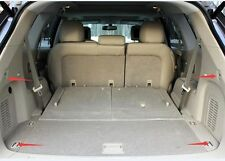 ENVELOPE STYLE TRUNK CARGO NET FOR NISSAN PATHFINDER 2013-2015 13 14 15 NEW