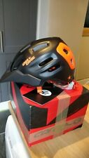 On-one Enduro MTB cycling Helmet medium