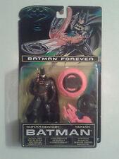 Kenner - Batman Forever - Sonar Sensor Batman Figurine - New & Sealed