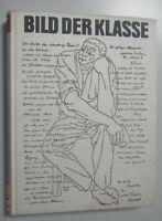 Bild der Klasse~Die deutsche Arbeiterklasse in bildenden Kunst 1971 DDR Bildband