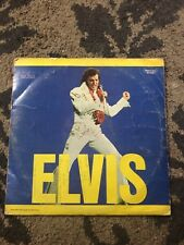Elvis Presley record/vinyl lot. Girls Girls Girls, Today and Pure Gold!