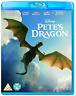 Petes Dragon Bluray Retail DVD NUOVO