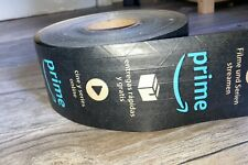 More details for  amazon prime gummed paper water activated tape 5 meters