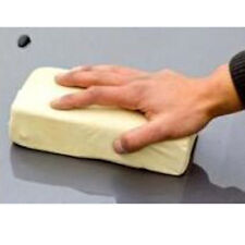 Chamois Leather Car Home Cleaning Suede Absorbent Sponge To Prevent Scratches