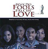 THOMPSON Gina, DESTINY'S CHILD... - Why do fools fall in love - CD Album