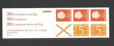 Ned Boekje  11  b F  Luxe  Postfris  D  15