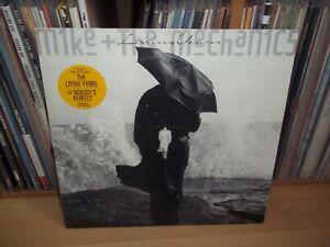 MIKE + THE MECHANICS Living Years 1988 WEA UK:WX 203 original LP Full Play Test