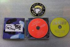 TEDE & SIR MICH - SKRRRT (CD Z AUTOGRAFEM + LETNIE CZARTERY EP ) NEW !!!