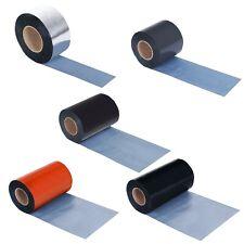 Aludichtband Bitumenband Dachreparatur 10 lfm verschiedene Breiten 5 Farben